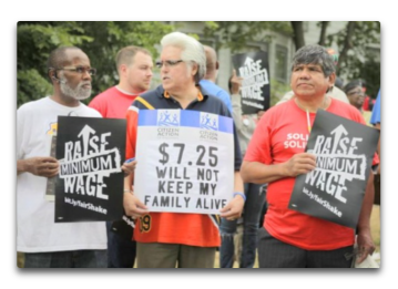 minimum-wage-protest